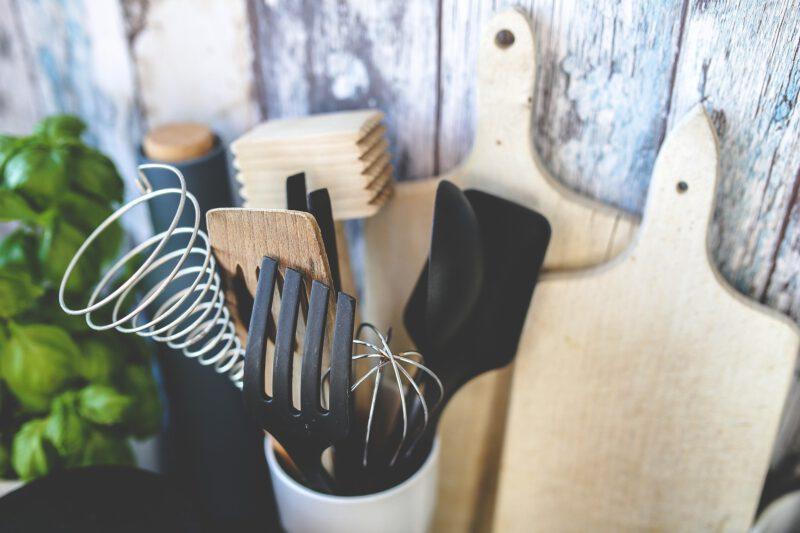 Przydatne urządzenia w kuchni
