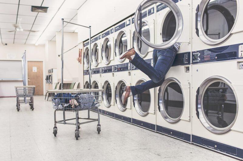 Najlepsze pralki – dobry wybór, wygodne pranie