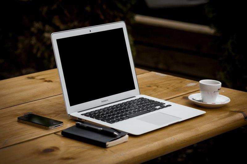 laptop do biura
